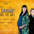Bronagh Gallagher and Lola Petticrew in A Bump Along the Way (2019)