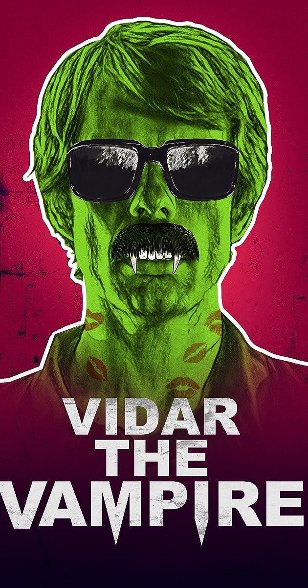 Subtitle of Vidar the Vampire