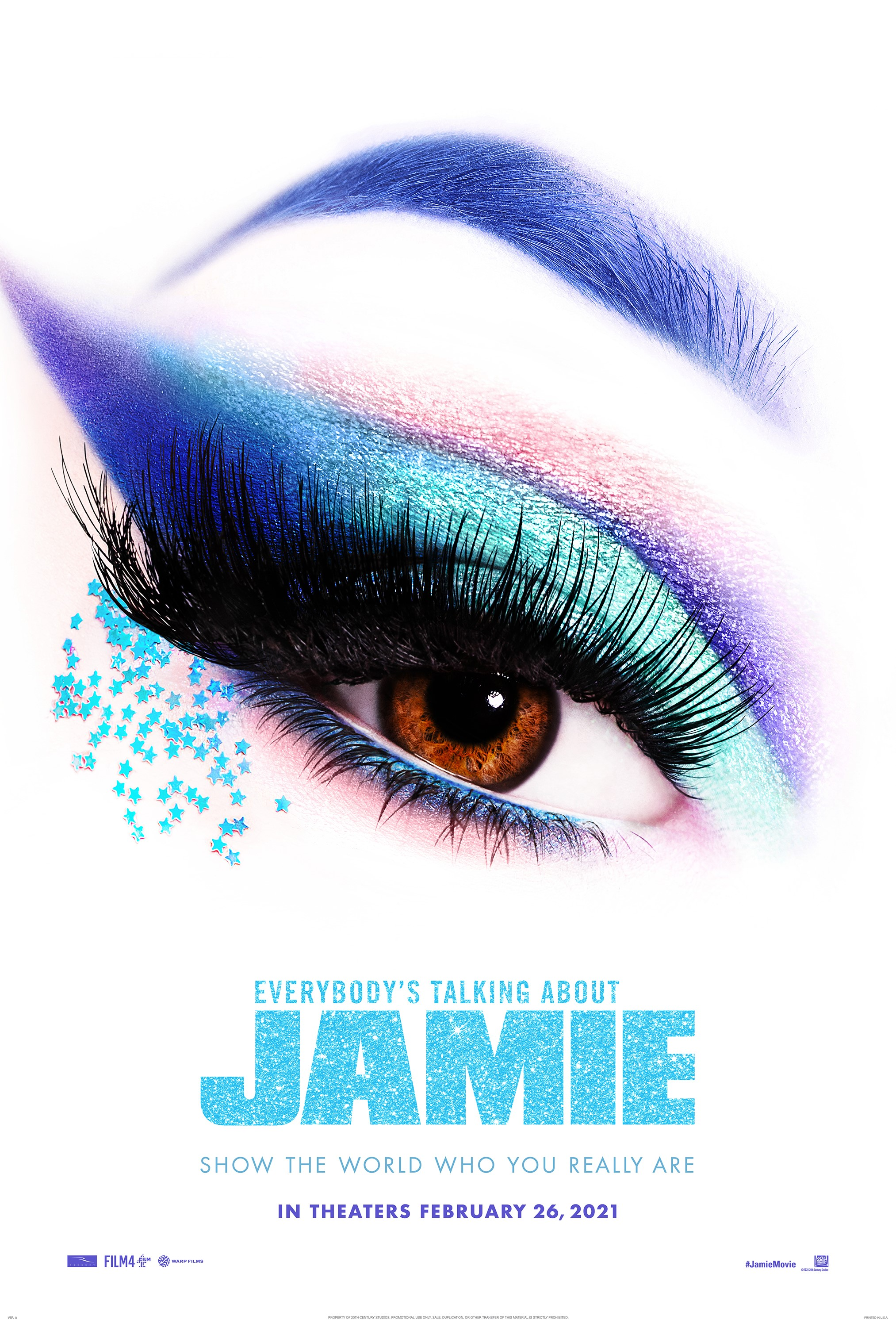 watch Everybody's Talking About Jamie on soap2day