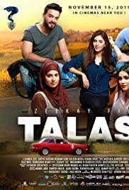 Talash (2019) ONLINE SEHEN