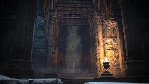Dragon's Dogma: Dark Arisen: Next Gen Teaser (UK)