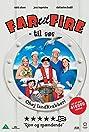 Far til fire: Til søs (2012) Poster