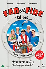 Far Til Fire Til Sos Poster
