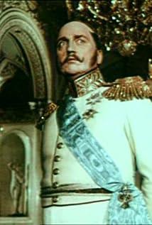 Mikhail Nazvanov Picture