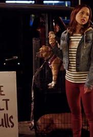 Kimmy Kidnaps Gretchen! Poster