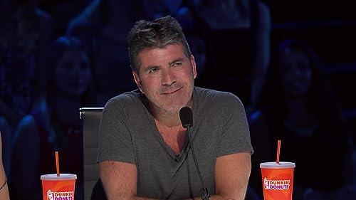 America's Got Talent: Judge Cuts 4