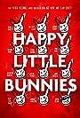 Adrian Palmer, Jon-Scott Clark, Simon Manley, Lynne Payne, and Sophie Toland in Happy Little Bunnies (2021)