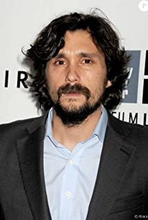 Lisandro Alonso Picture
