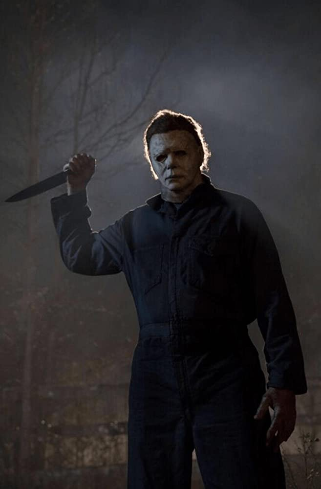 Best Place To Watch Halloween 2018 Online For Free