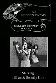 An Unseen Enemy(1912) Poster - Movie Forum, Cast, Reviews