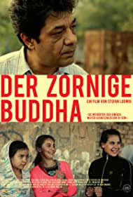Der zornige Buddha (2016)