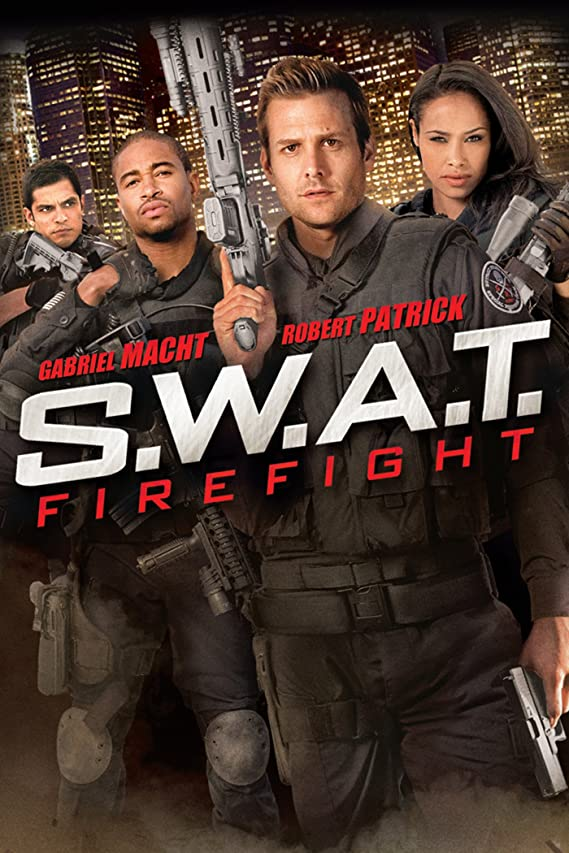 S.W.A.T.: Firefight | awwrated | 你的 Netflix 避雷好幫手!