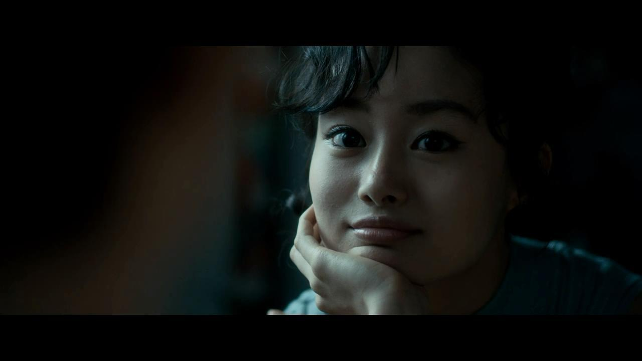 Shioli Kutsuna in The Outsider (2018)