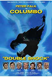 Double Shock Poster