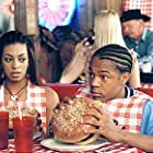Shad Moss and Solange in Johnson Family Vacation (2004)