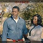 Josef Cannon and Bianca LaVerne Jones in Paul's Promise