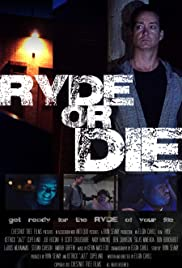 Ryde or Die Poster