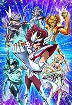 Seinto Seiya: Omega