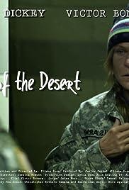 Child of the Desert Poster