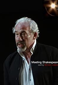 Primary photo for Meeting Shakespeare