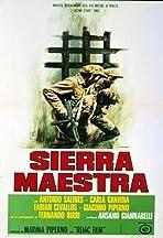 Sierra Master