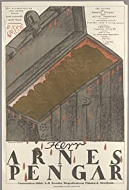 Sir Arne's Treasure (1919) Poster - Movie Forum, Cast, Reviews
