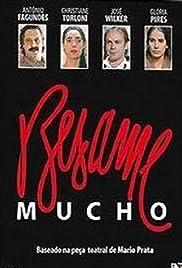 Besame Mucho (1987) film en francais gratuit