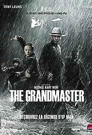 The Grandmaster 2013 BRRip 720p Dual Audio Hindi English