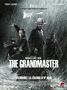 The Grandmaster movie mp4 download