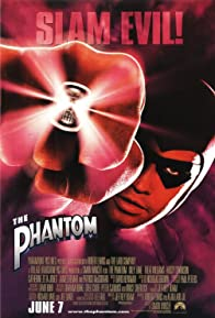 Primary photo for The Phantom