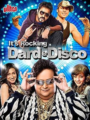 It's Rocking: Dard-E-Disco movie, song and  lyrics