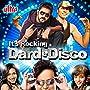 Bappi Lahiri, Rituparna Sengupta, Akshay Kapoor, Aryeman Ramsay, and Sneha Ullal in It's Rocking: Dard-E-Disco (2012)