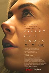 Vanessa Kirby in Pieces of a Woman (2020)