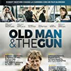 Danny Glover, Robert Redford, Sissy Spacek, Casey Affleck, and Tom Waits in The Old Man & the Gun (2018)