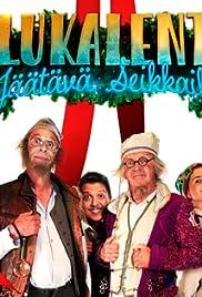 Joulukalenteri: Jäätävä seikkailu Poster