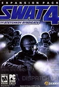 Primary photo for SWAT 4: The Stetchkov Syndicate