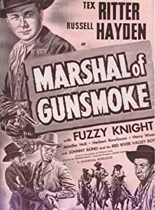 Downloadable videos movies Marshal of Gunsmoke by none [mpg]