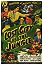 Lost City of the Jungle (1946) Poster