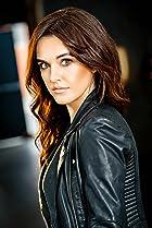 Stephanie Tyler Jones