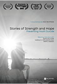 Stories of Strength and Hope: Preventing Youth Suicide