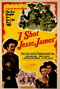 Primary photo for I Shot Jesse James