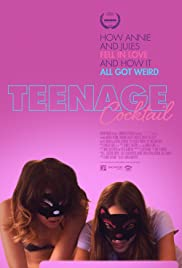 Share teen lesbians sample trailers think