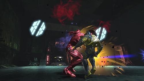 DC Universe Online: Batcave: Inner Sanctum