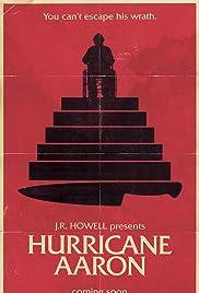 Hurricane Aaron Poster