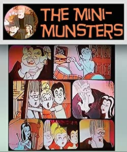 The Mini-Munsters USA