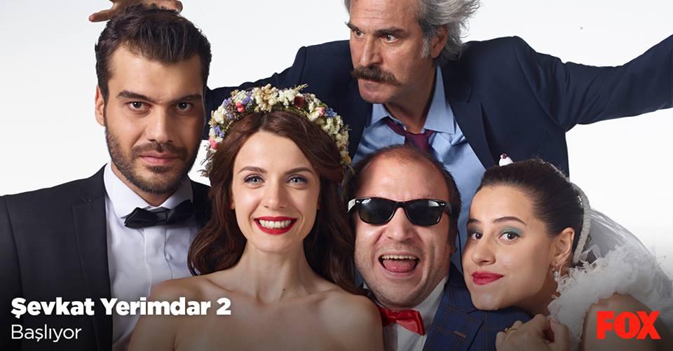 Sevkat Yerimdar 2 Bizde Sakat Cok 2016 Photo Gallery Imdb