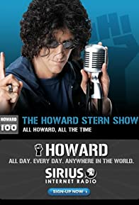 Primary photo for Howard Stern