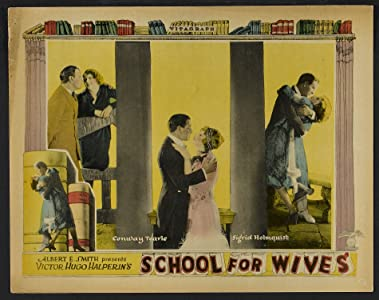 School for Wives USA