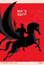 What Is Reality? Poster