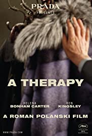 A Therapy(2012) Poster - Movie Forum, Cast, Reviews